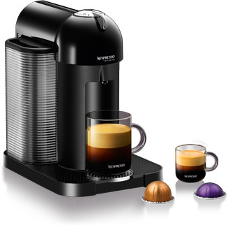une nouvelle machine caf allong pour nespresso. Black Bedroom Furniture Sets. Home Design Ideas